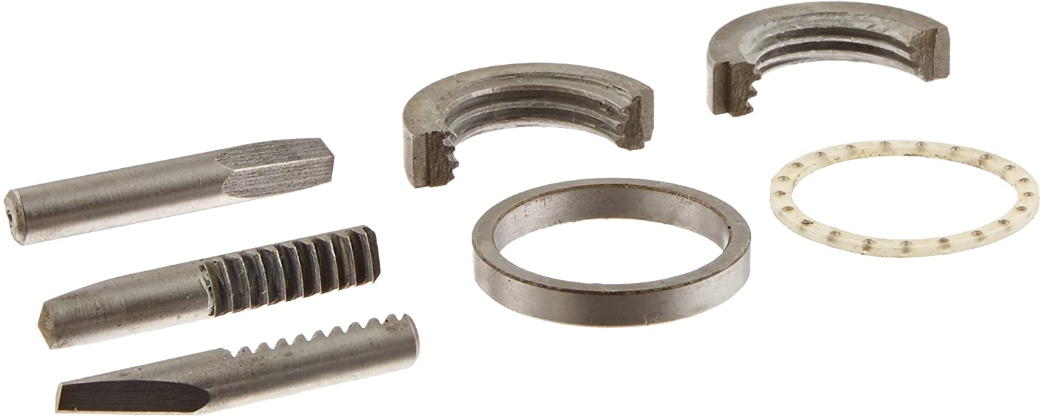 Jacobs Chuck 33416#8-1/2N Replacement Part Chuck Service Kit