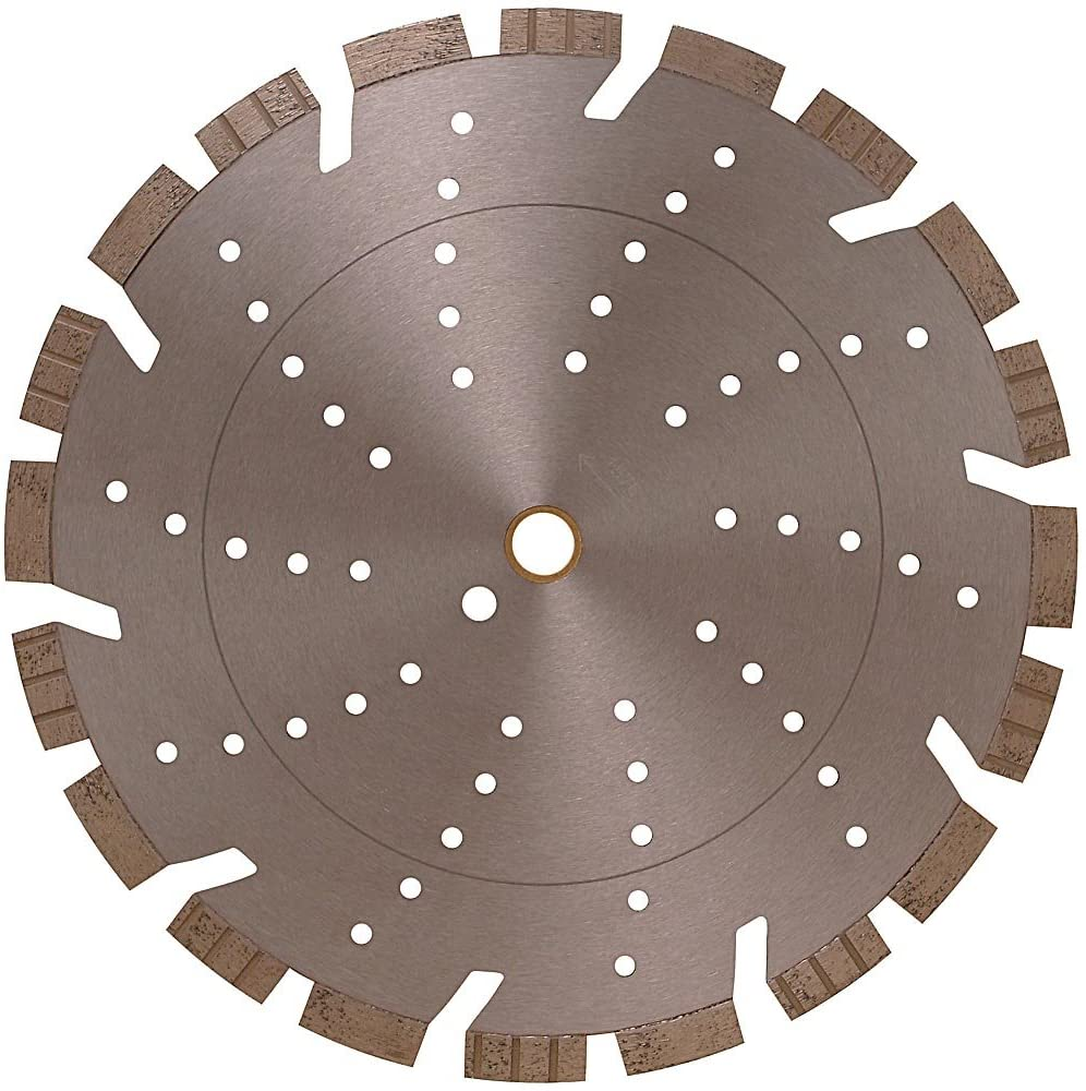 MK Diamond 168038 MK-565SKMR Supreme Grade General Purpose Blade for Concrete, Masonry, Brick and Block, 20