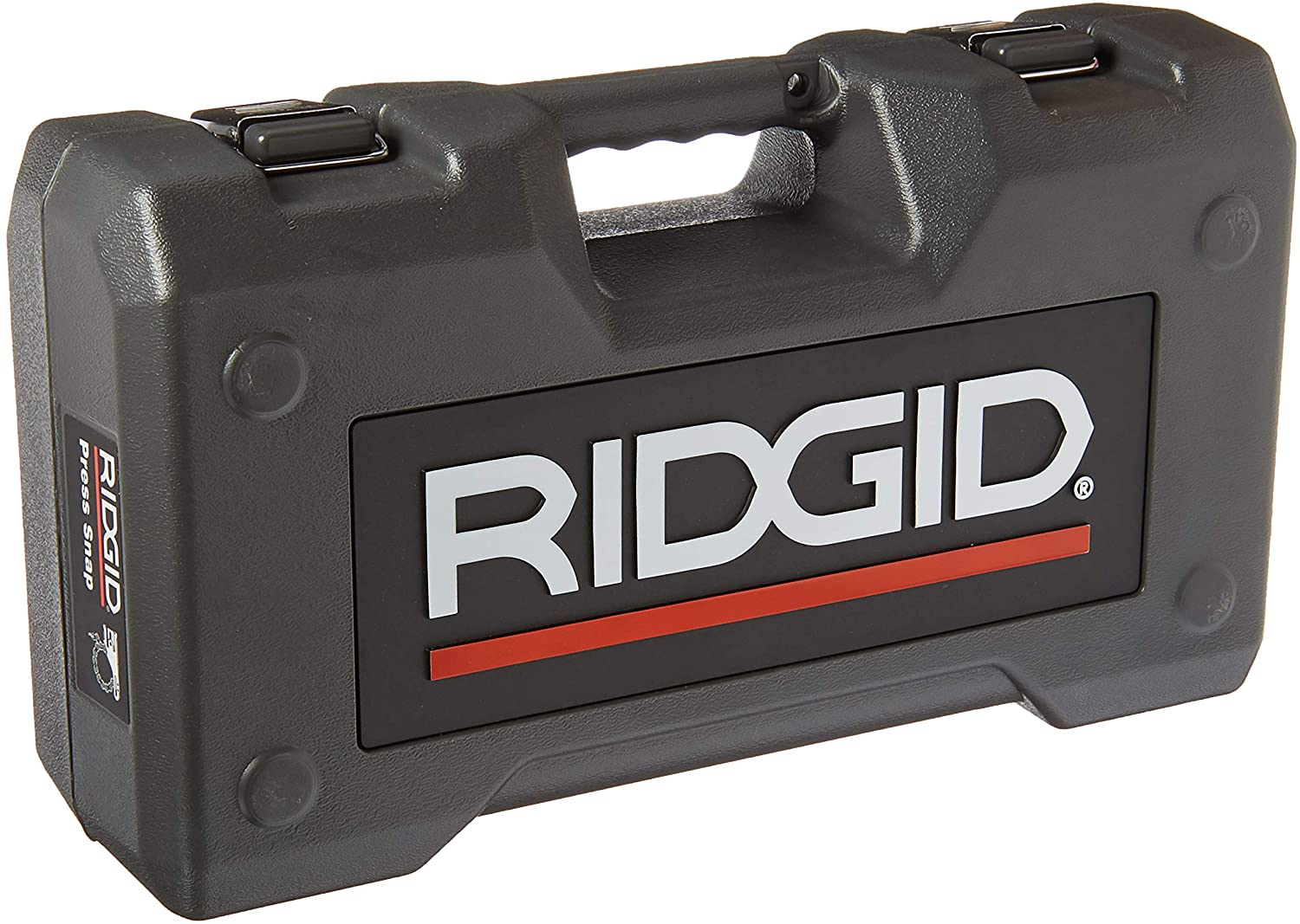 Ridgid 34678 Case, Press Snap Soil Pipe CTR