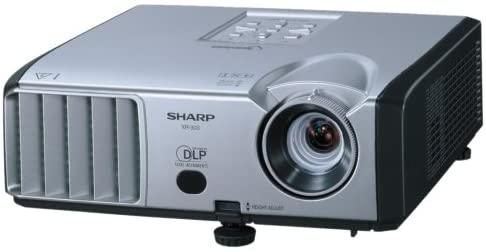Sharp XR-30S Compact DLP Projector