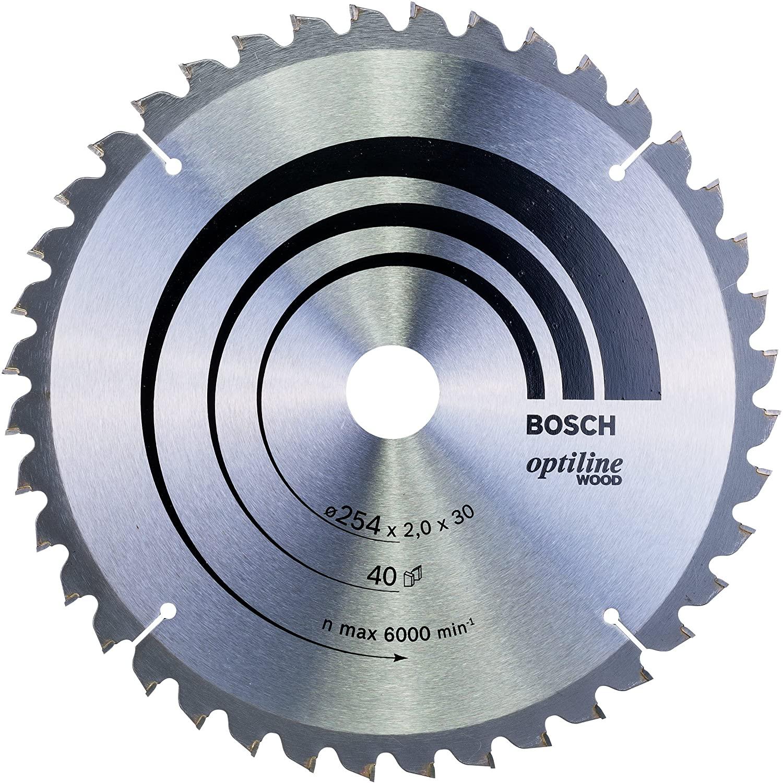 Bosch 2608640435 Circular Saw Blade