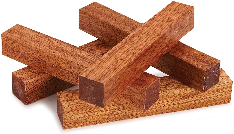 Woodcraft Woodshop Macacauba 3/4