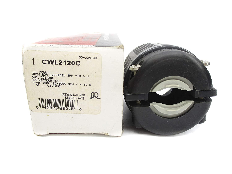 Cooper CWL2120C NSMP