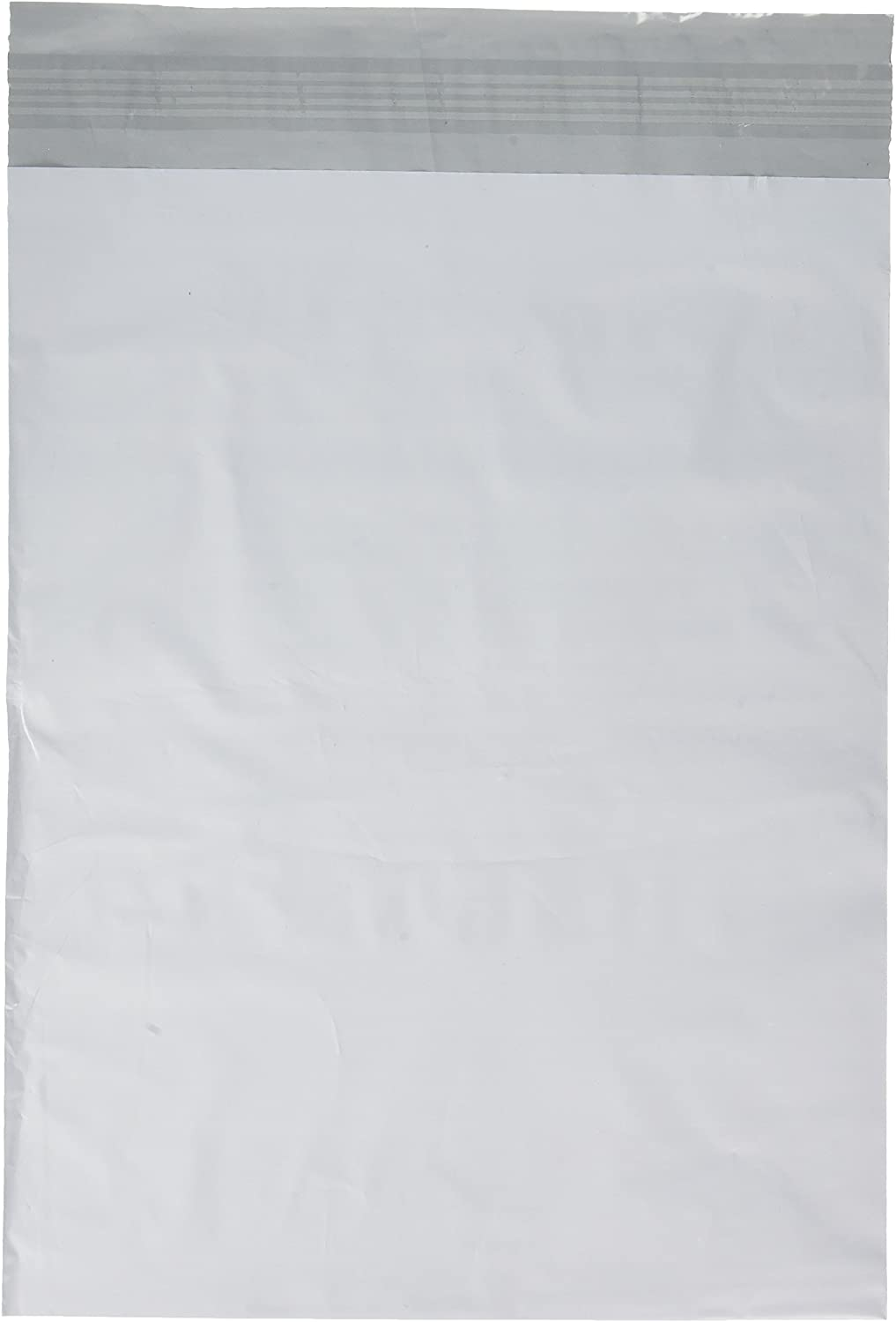 20 EcoSwift 14 x 16 White Large Poly Mailers Size #6s Self Sealing Envelopes Plastic Shipping Mailing Bags 14x16