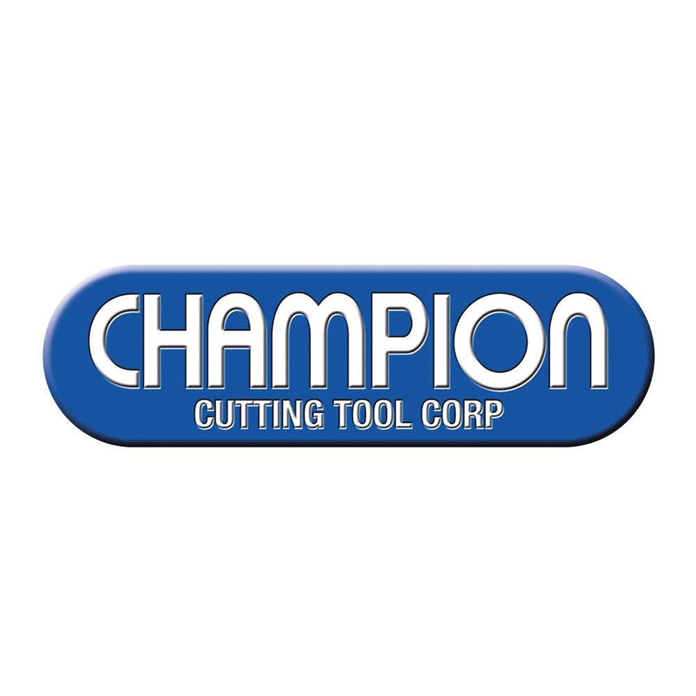 Champion Bell Hanger Drills (8048-1/4X24) (3/Each)