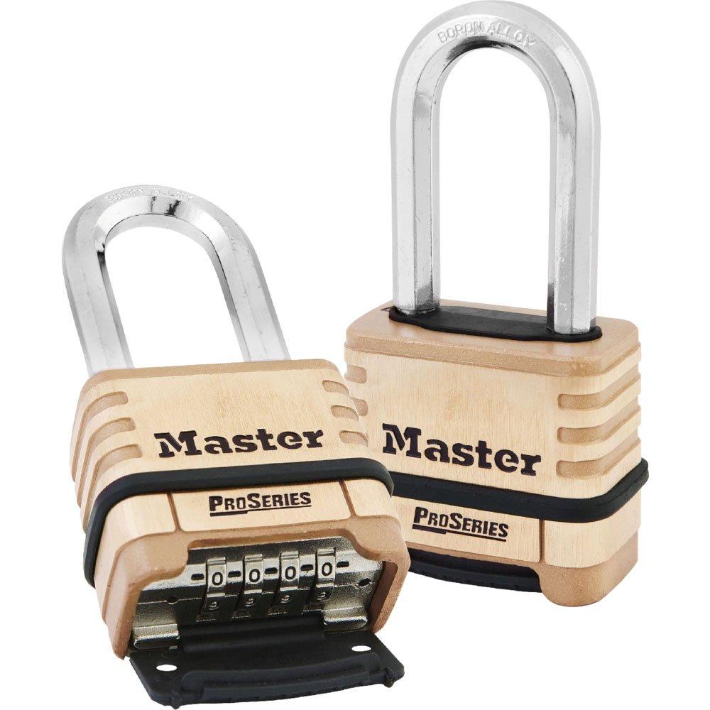 Master Lock - Pro Series R