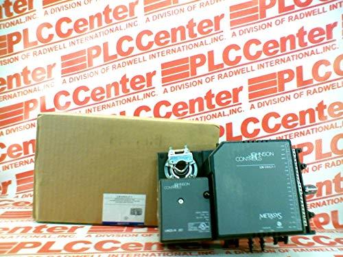 JOHNSON CONTROLS LN-VAVLF-1 Controller VAV LONSWORK VAV