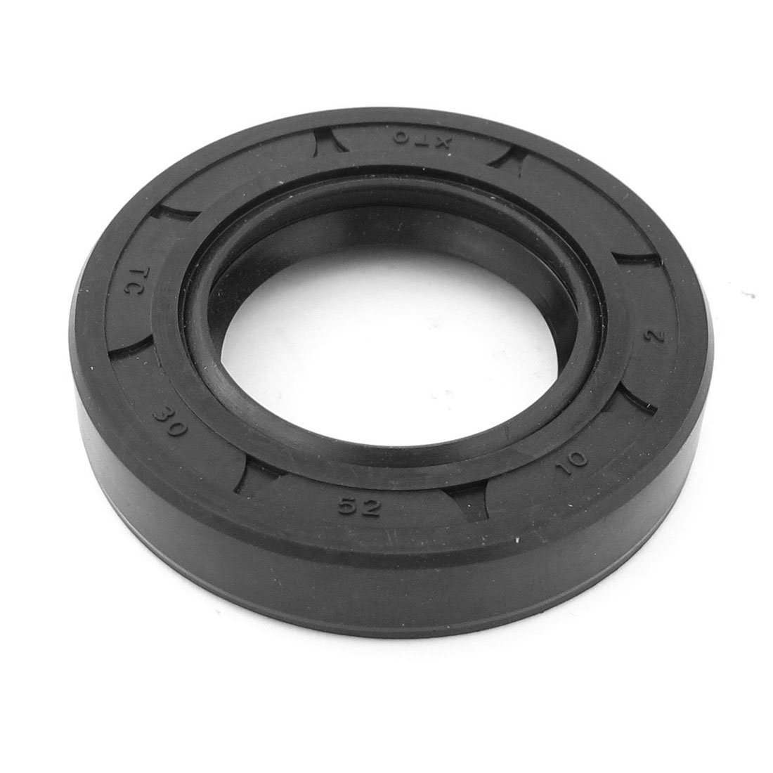 Uxcell s14072500am4739 Universal Oil Resistant Water Cooling Pump Mechanical Seal 30x52x10mm