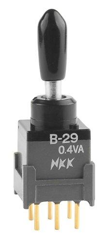 NKK Switches Part Number B29AP-GA