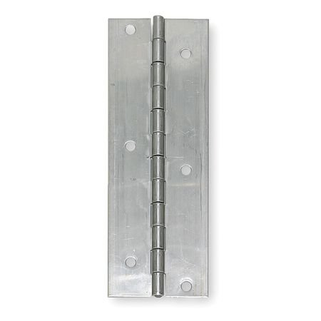 Hinge, Surface Mount, 6 X 3 In