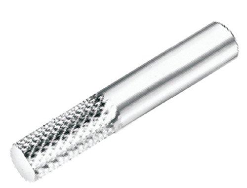 Micro 100 RDB-30 Burr Type End Cut, Diamond Cut Router Flute,
