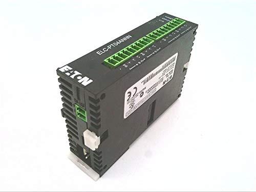 CUTLER HAMMER ELC-PT04ANNN Temperature Sensor Module Analog 4I/O 4TEMP Input