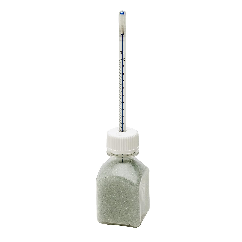H-B DURAC Plus Blood Bank Verification Thermometer; -5 to 20C (B60600-0700)