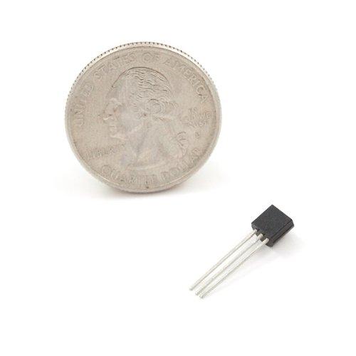 SparkFun One Wire Digital Temperature Sensor - DS18B20
