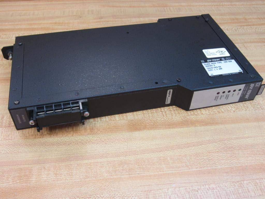 Symax 8030 CRM222 Square D 8030CRM222 Module