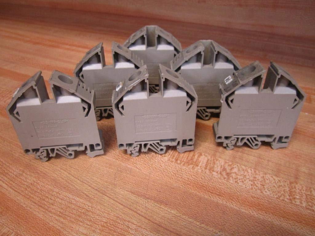 Conta Clip RK35 Terminal Block (Pack of 6)