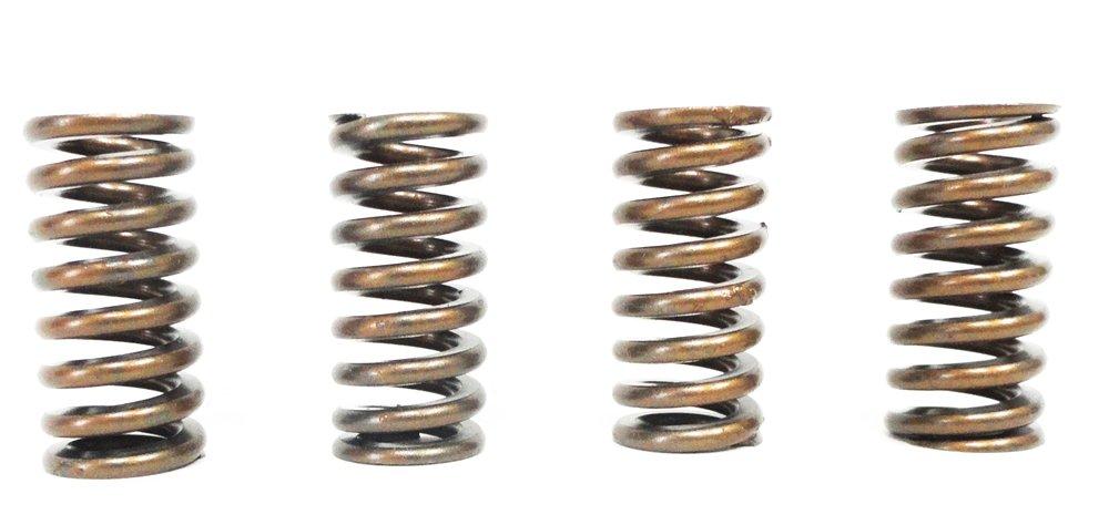 DIE Springs Gold Extra Heavy Duty 4 Pack