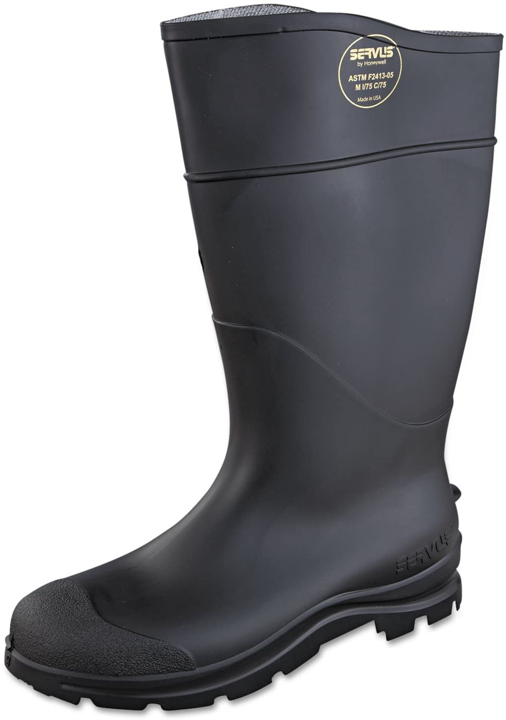 SVS188219 - Honeywell CT Safety Knee Boot with Steel Toe