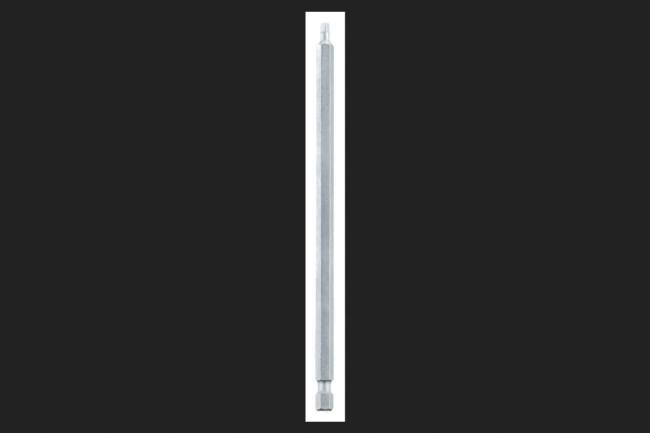 DEWALT DW2263 #3 6-Inch Square Recess 6-Inch Power Bit