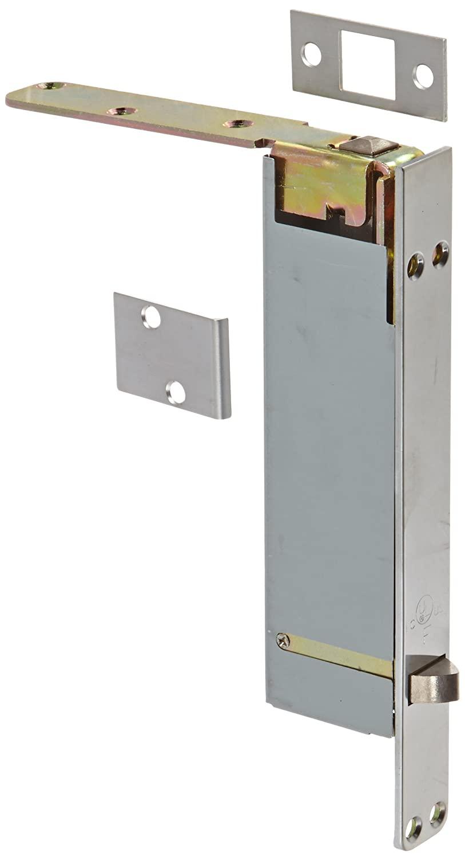Rockwood 2940.26D Automatic Flush Bolt for Wood Door, 1