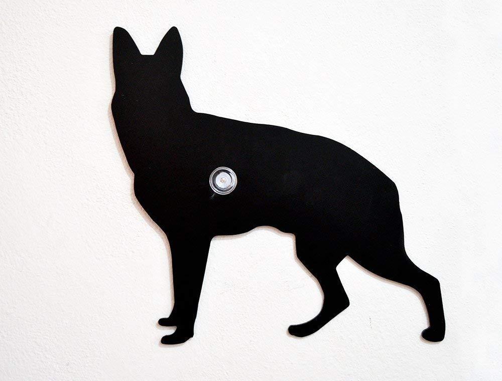 German Shepherd Dog-Wall Hook/Coat Hook/Key Hanger