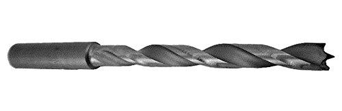 Southeast Tool SE50135 High Speed Steel, Brad-Point Drill, 9/32
