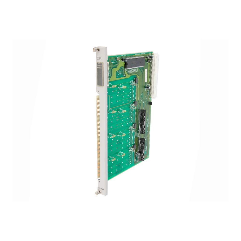 Siemens - Texas Instruments | 505-4308 | Digital Input Module (Certified Refurbished)
