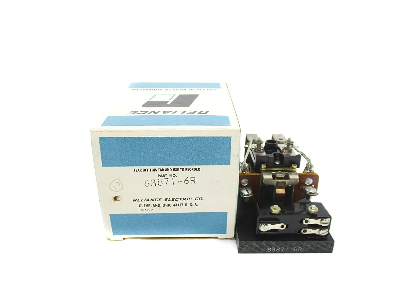 Reliance 63871-6R NSMP