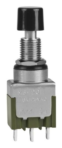 NKK Switches Part Number MB2011SD3W01-BA