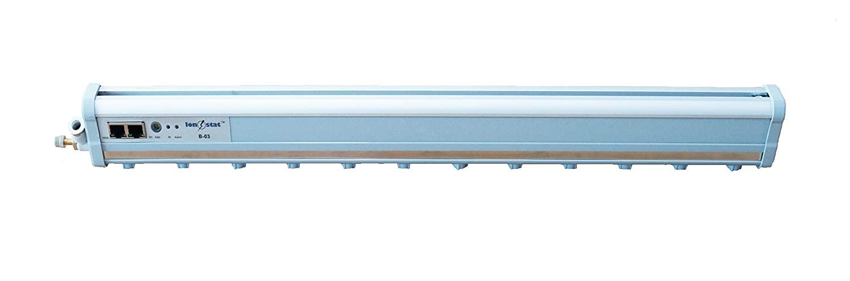 Air Source Ion Output Adjustable Pulse Ion Bar,Ion Knife,Ionizing Air Bar,Ionizing Knife (710mm)
