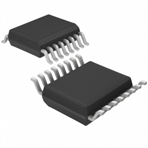 Monostable Multivibrator Dual Retrig Mono (1000 pieces)