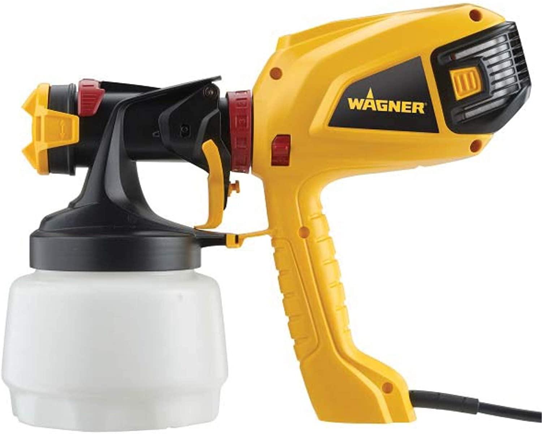 Wagner 520008 Control Paint Sprayer, Handheld