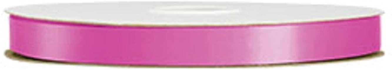 """Fuchsia Polypropylene Ribbon 3/4"""" W x 250 Yds Per Roll"""