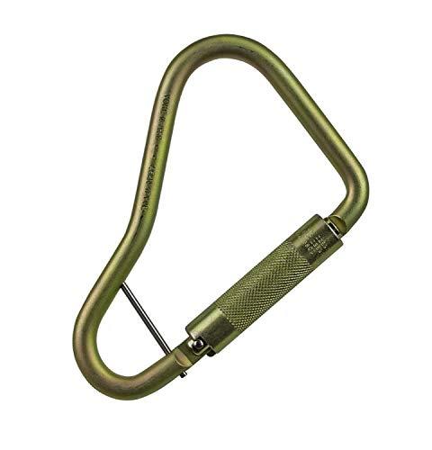 SafeWaze FS1026 Large Carabiner, 2-5/64