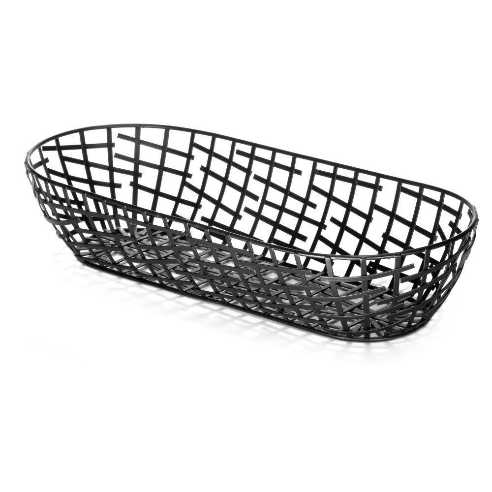 TableCraft Products BC1815 Oblong Basket, 15
