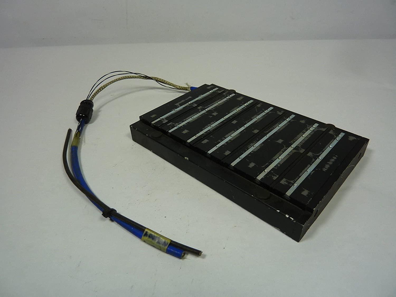 Kollmorgen ICD10-100A4TRC1-2K01702 Linear Direct Drive 1066 N Peak