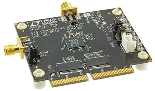 EVAL BOARD FOR LTC2242-12, Pack of 1