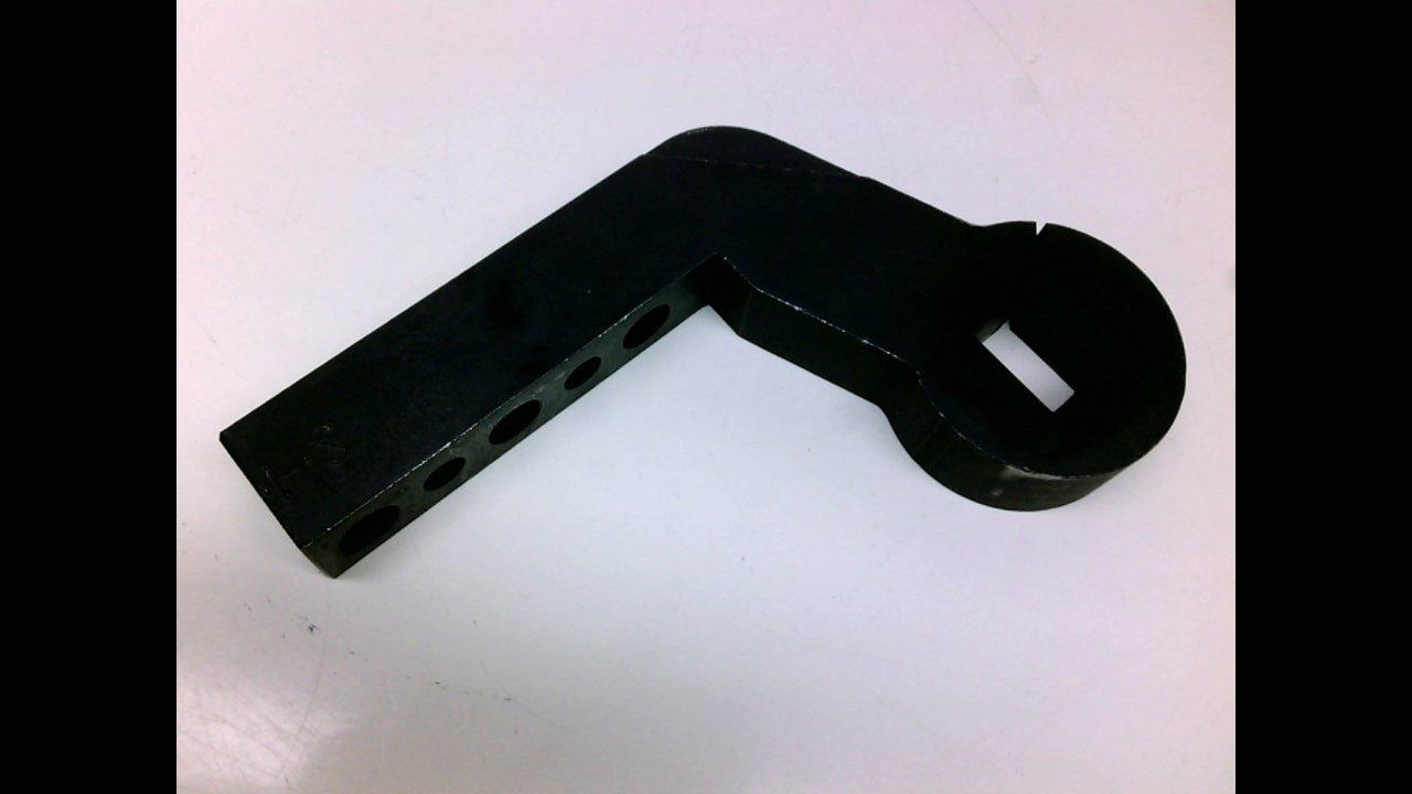 Naams ACA 227M TRS Power Clamp Arm, Length: 5-1/6