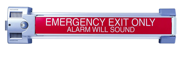 Von Duprin 267028 2670 US28 Guard-X Exit Alarm Lock