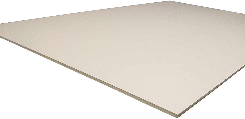 Foam Board - White 3/16