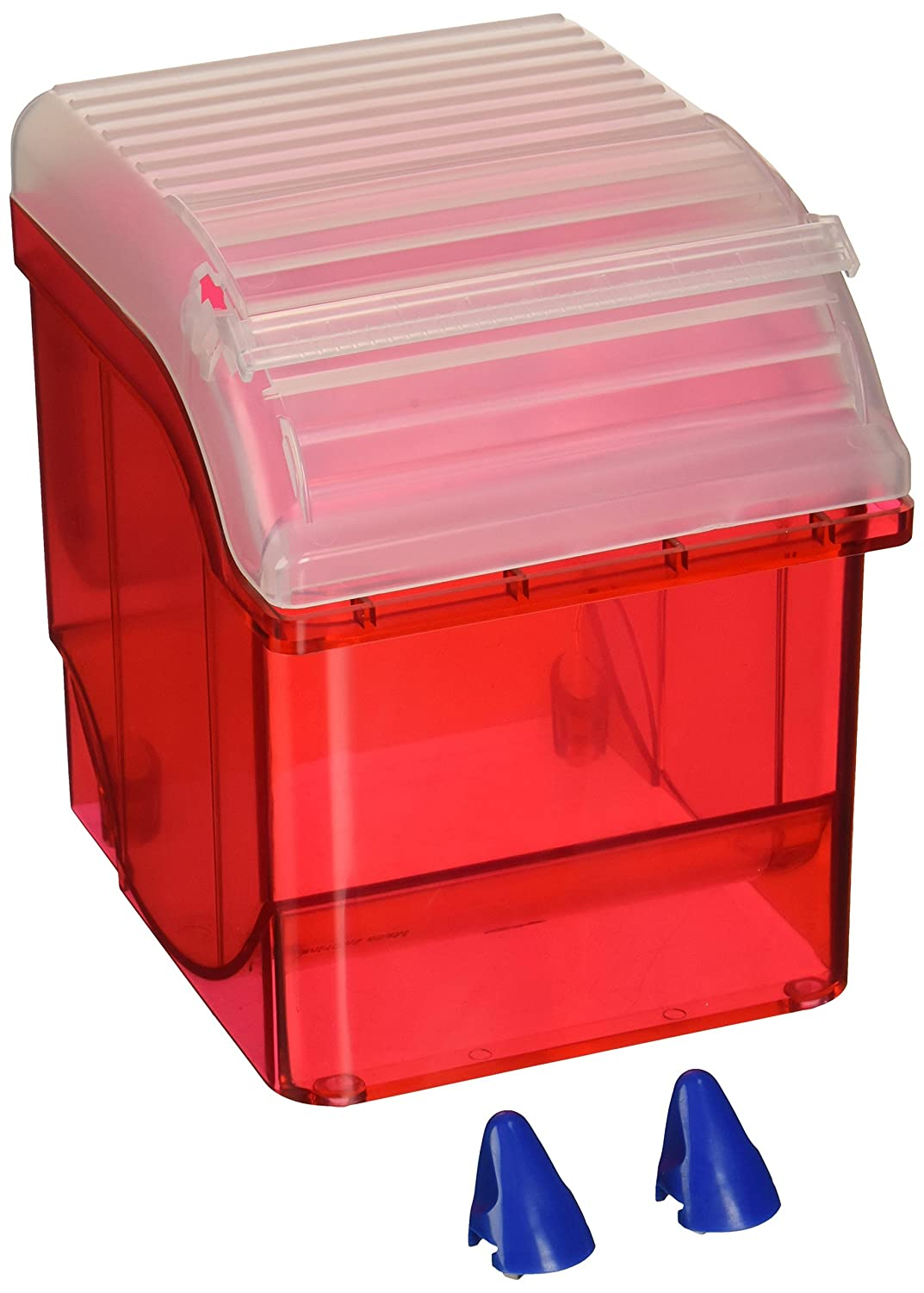 Heathrow HS234525D ABS Parafilm Dispenser, Red