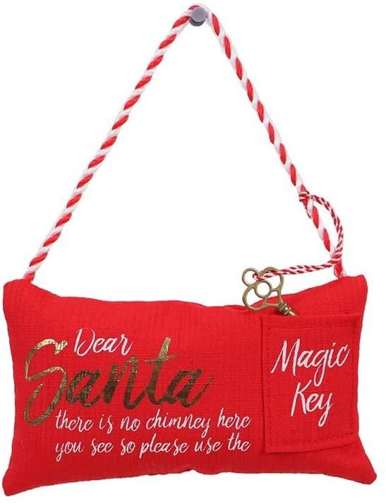 DEI Magic Key Door Hanger, 7