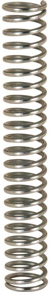 Prime-Line Products SP 9709 Compression Spring, 13/32-Inch by 2-3/4-Inch,(Pack of 2),Nickel