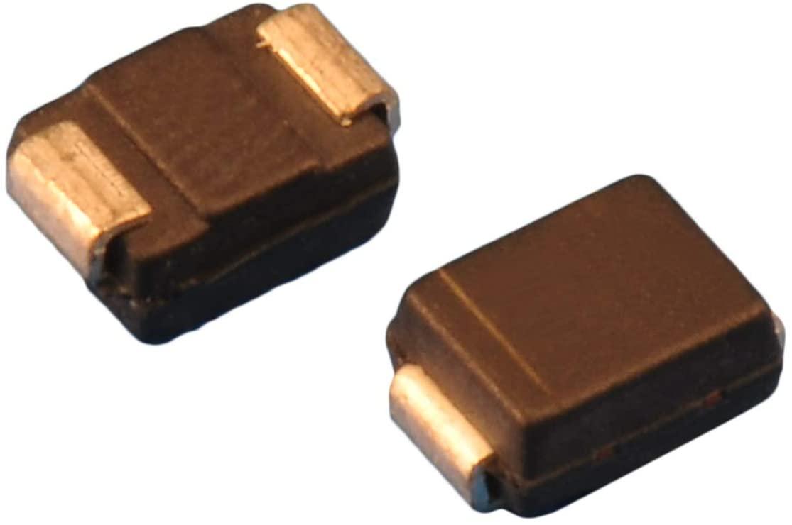 DIODES SMBJ30CA-13 (100 Piece lot) TVS 30V 48.4V SMB SMB Plastic Active