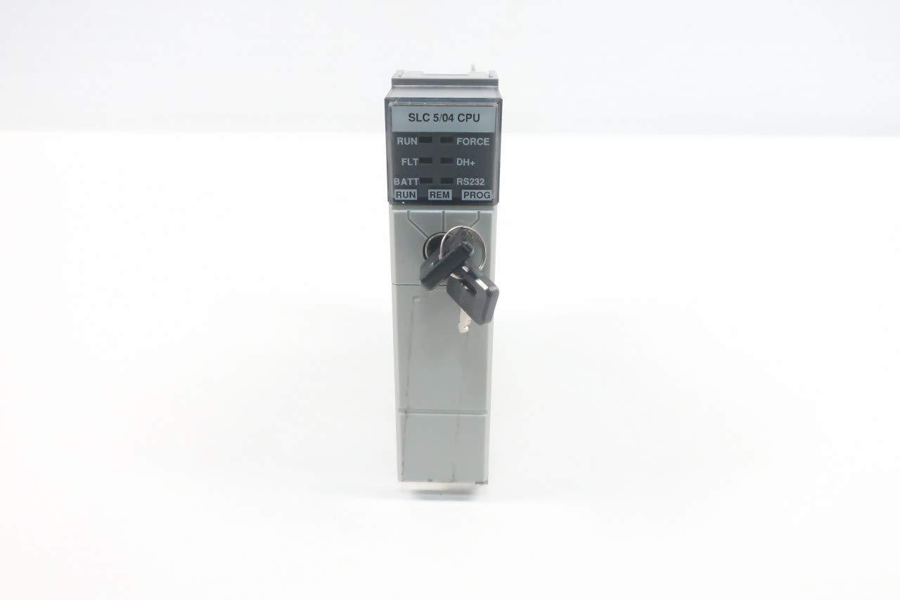 ALLEN BRADLEY 1747-L541 SLC 500 Processor Module SER B