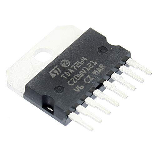 Audio Amplifiers 25W Stereo Amplifier (1 piece)