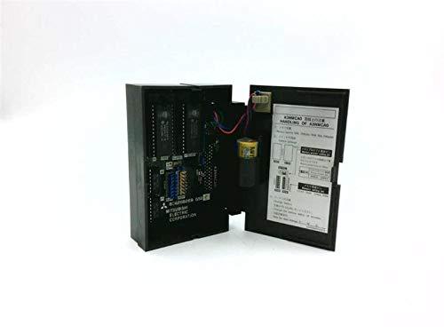 MITSUBISHI A3NMCA-0 Memory Cassette RAM: 16KBYTES ROM : 64KBYTES