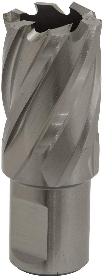 Sealey RBHSS23S Ø23mm HSS Rotabor Cutter - Cut Depth 25mm