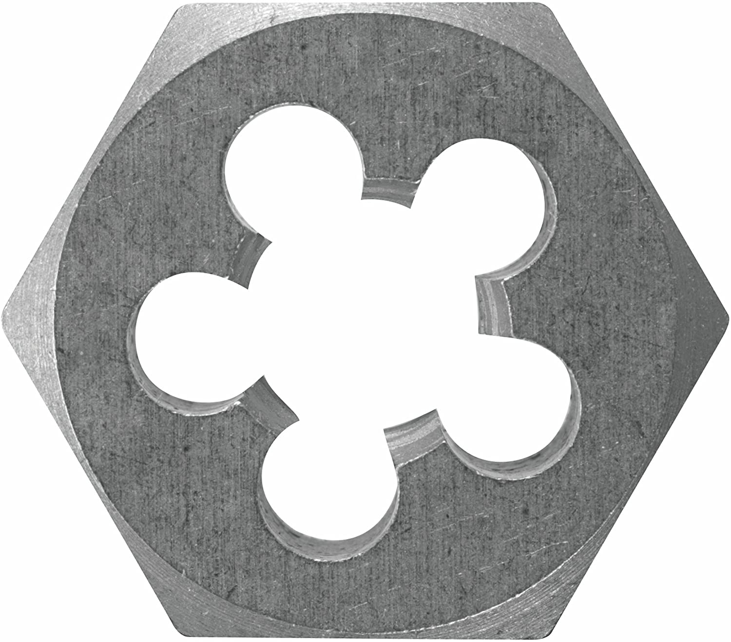 Vermont American 20731 5/8-Inch to 18 National Fine High Carbon Steel Fractional Heby Die