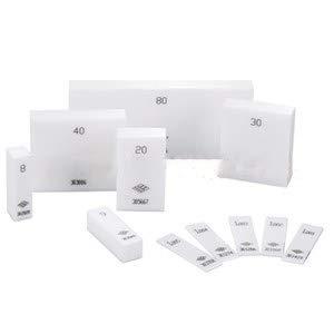 MeterTo Ceramic Gage Block Measuring Single Ceramic Block, Grade K 12.5mm, GB/T 6093、 DIN EN ISO3650、 JIS B 7506